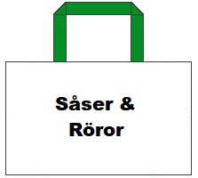 Såser & Röror
